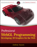 Professional WebGL Programming Pdf/ePub eBook