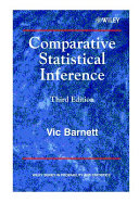 Comparative Statistical Inference