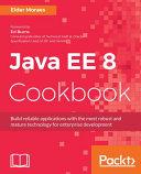 Java Ee 8 Cookbook