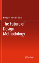 The Future of Design Methodology