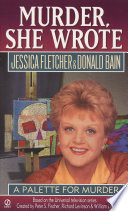 Free Download Murder, She Wrote: A Palette for Murder Book