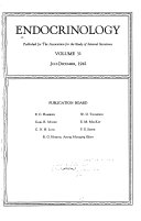 Endocrinology PDF