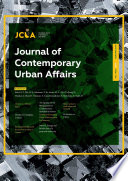 Journal of Contemporary Urban Affairs  Vol 1 No 2  2017