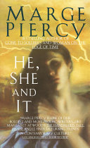 He, she, and it : a novel  book cover
