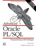 Advanced Oracle PL/SQL