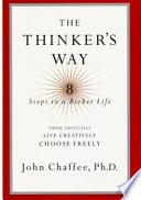 The Thinker's Way image