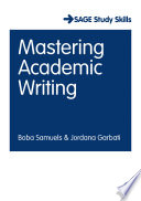 Mastering Academic Writing