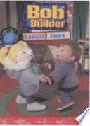 Bob the Builder Annual