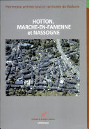Hotton, Marche-en-Famenne, et Nassogne
