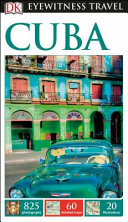 Eyewitness Travel Guide - Cuba