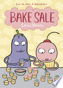 Bake Sale Sara Varon Cover