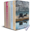 The Amish Millers Get Married  Box Set  Books 1  5