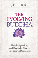 The Evolving Buddha