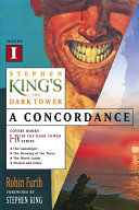 Stephen King S The Dark Tower Book