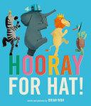 Hooray for Hat! [Pdf/ePub] eBook