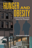 Hunger and Obesity: