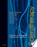 Sclerotherapy E Book