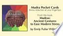 Mudra Pocket Cards