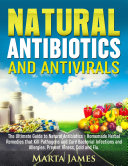 Natural Antibiotics and Antivirals  Homemade Herbal Remedies