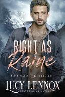 Right as Raine Book PDF