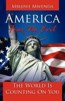 America Fear No Evil