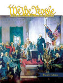 We the People  The Citizen and the Constitution High School Book