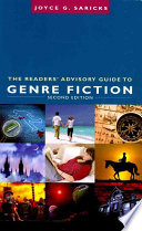 The Readers  Advisory Guide to Genre Fiction