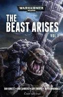 The Beast Arises: |