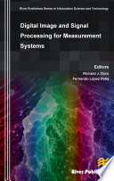 Digital Image And Signal Processing For Measurement Systems Book PDF