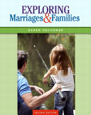 Exploring Marriages and Families Pdf/ePub eBook