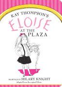 Eloise at The Plaza Pdf/ePub eBook