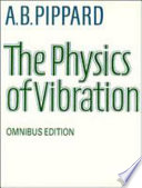 Cover image of The physics of vibration