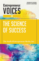 Entrepreneur Voices On The Science Of Success