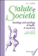 Sociology and Sociology of Health  a Round Trip Book