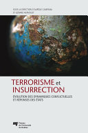 Terrorisme et insurrection Pdf/ePub eBook