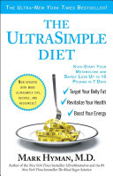The UltraSimple Diet