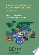 Energy Carriers And Conversion Systems With Emphasis On Hydrogen   Volume I