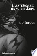 L Attaque des Titans Chapitre 120