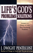 Life's Problems - God's Solutions