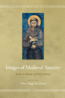 Images of Medieval Sanctity