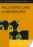Palliative Care in Neurology