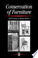 Conservation of Furniture