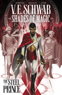 Shades of Magic Volume 1  The Steel Prince