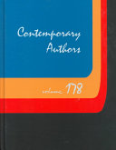 Contemporary Authors Book PDF