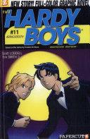 The Hardy Boys  11  Abracadeath