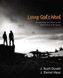 Living God s Word