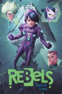 Rebels [Pdf/ePub] eBook