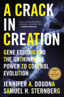 A Crack in Creation Pdf