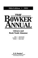 The Bowker Annual of Library and Book Trade Information