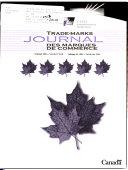 Trade Marks Journal